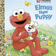 Little Golden Books/Random House Kids Elmo's New Puppy