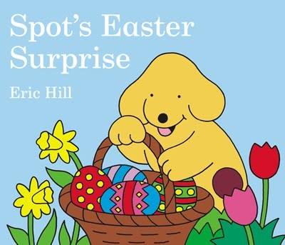 Warne Spot's Easter Surprise