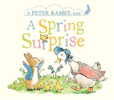 Warne A Spring Surprise