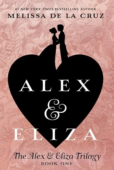 Penguin Books Alex & Eliza
