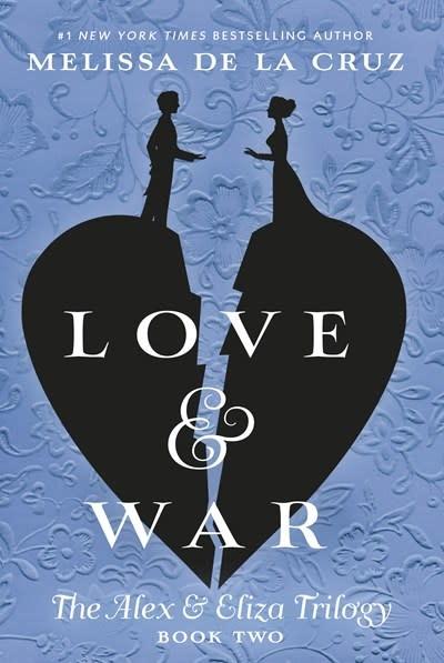 Penguin Books Love & War
