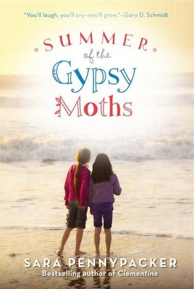Balzer + Bray Summer of the Gypsy Moths
