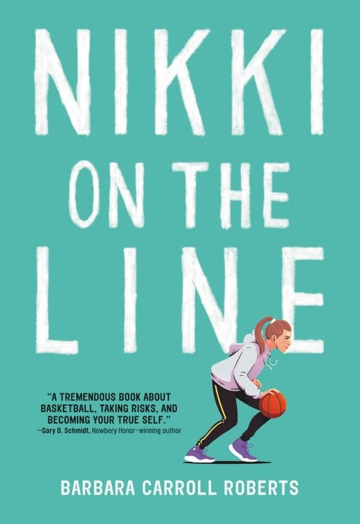 Little, Brown Books for Young Readers Nikki on the Line