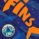 Roaring Brook Press Sharks Incorporated: Fins