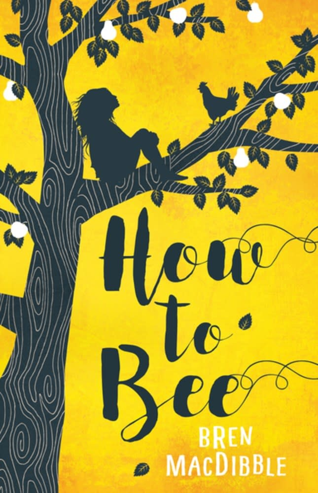 Groundwood Books How to Bee