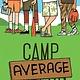 Owlkids Camp Average
