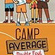 Owlkids Camp Average: Double Foul