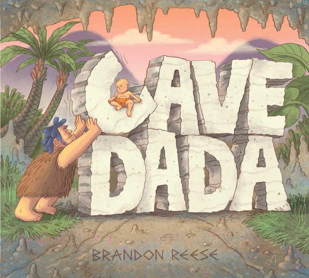 Chronicle Books Cave Dada