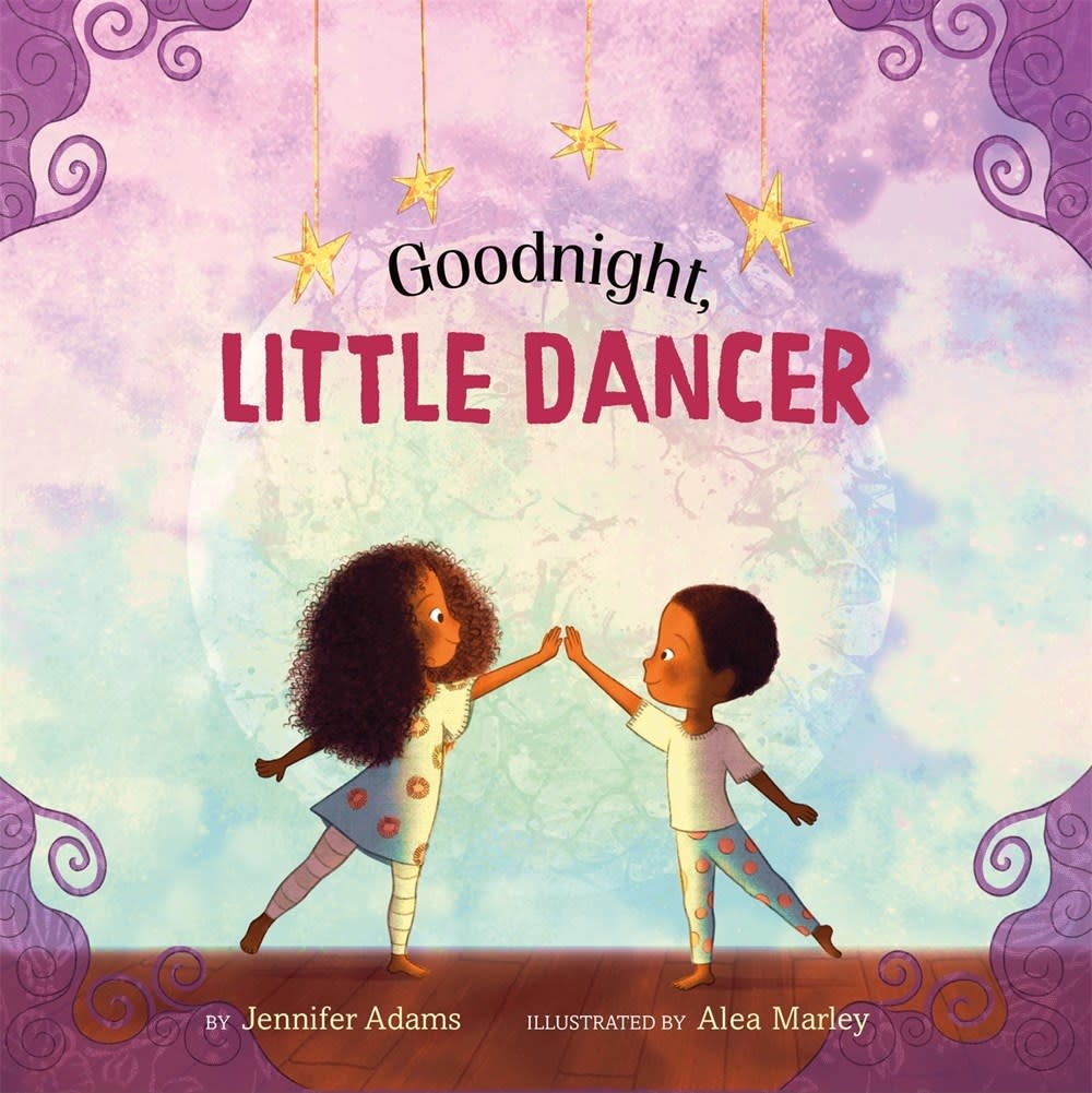 Roaring Brook Press Goodnight, Little Dancer