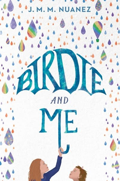 Kathy Dawson Books Birdie and Me