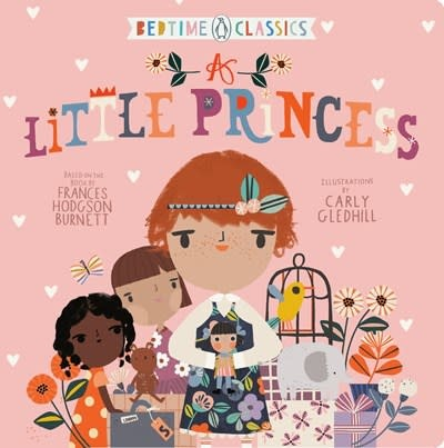 Penguin Books A Little Princess