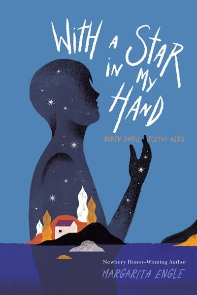 Atheneum Books for Young Readers With a Star in My Hand