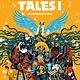 Nobrow Gamayun Tales I: An Anthology of Modern Russian Folktales
