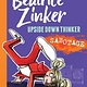 Disney-Hyperion Beatrice Zinker, Upside Down Thinker 03 Sabotage