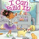 Scholastic Inc. Princess Truly 03 I Can Build It! (An Acorn Book)