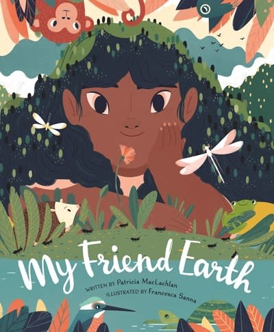 Chronicle Books My Friend Earth