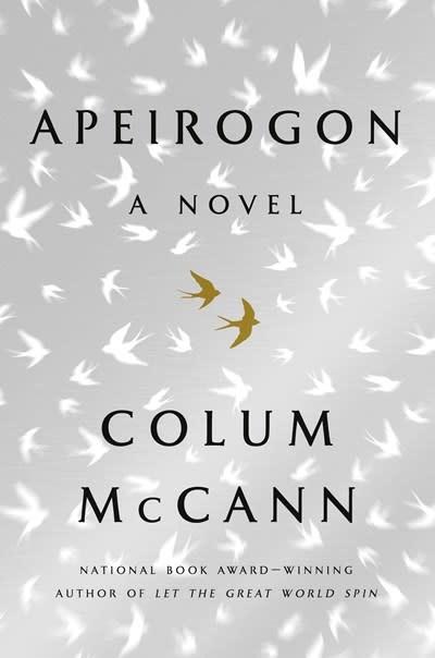 Random House Apeirogon: A Novel