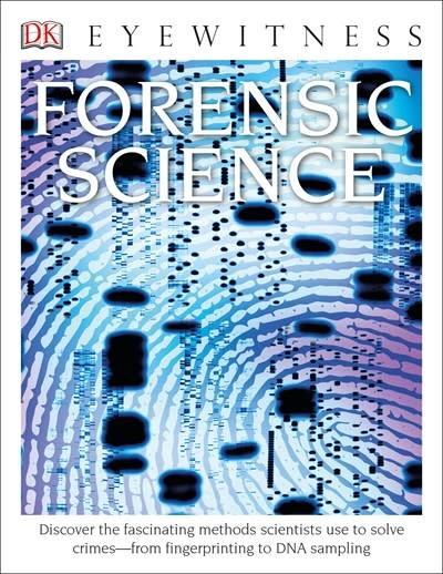 DK Children Eyewitness Forensic Science