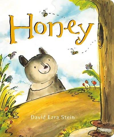 Nancy Paulsen Books Honey