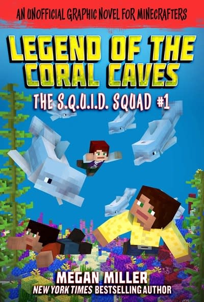 Sky Pony The Legend of the Coral Caves