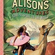 Ripley Publishing Alison's Adventures: Your Passport to the World