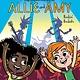 Aladdin Adventures of Allie and Amy: Rockin' Rockets