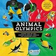 Ivy Kids Animal Olympics: Creatures Great and Small Competing...