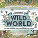 Silver Dolphin Books Expandable Explorations: Wild World