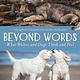 Roaring Brook Press Beyond Words: What Wolves and Dogs Think and Feel (A Young Reader's Adaptation)