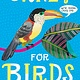 Penguin Books Crazy for Birds: ...Exploration of Eggs, Nests, Wings, and More