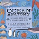 Storey Publishing, LLC Ocean Anatomy: The Curious Parts & Pieces of the World Under the Sea
