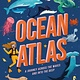 QEB Publishing Ocean Atlas: A Journey Across the Waves and Into the Deep
