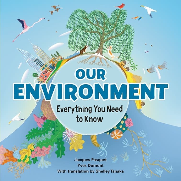Owlkids Our Environment: Everything You Need to Know