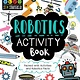 Racehorse for Young Readers STEM Starters for Kids Robotics Activity Book