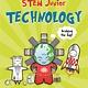 Kingfisher Basher STEM Junior: Technology