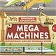 Silver Dolphin Books Expandable Explorations: Mega Machines