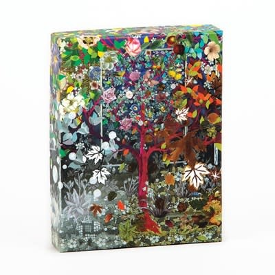 Christian Lacroix Christian Lacroix Heritage Collection Les 4 Saisons Boxed Notecards