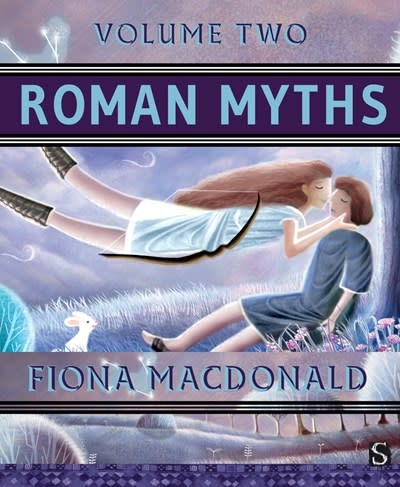 Scribblers Roman Myths (Volume Two)