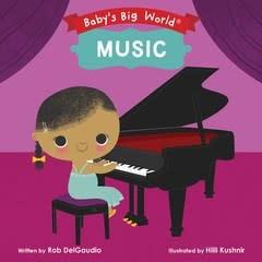 Starry Forest: Little Hero Music