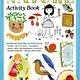 Button Books Nature Activity Book