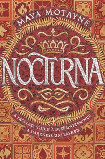 Balzer + Bray Forgery of Magic 01 Nocturna