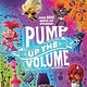 Golden Books DreamWorks Trolls World Tour: Pump Up the Volume!