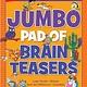 Highlights Press Jumbo Pad of Brain Teasers