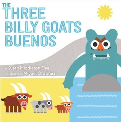G.P. Putnam's Sons Books for Young Readers The Three Billy Goats Buenos
