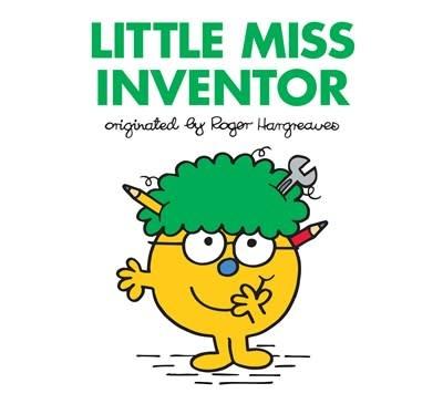 Grosset & Dunlap Little Miss Inventor