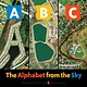 Penguin Workshop ABC: The Alphabet from the Sky (Board Book)