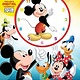 Printers Row Disney Mickey and Friends: Learning Time