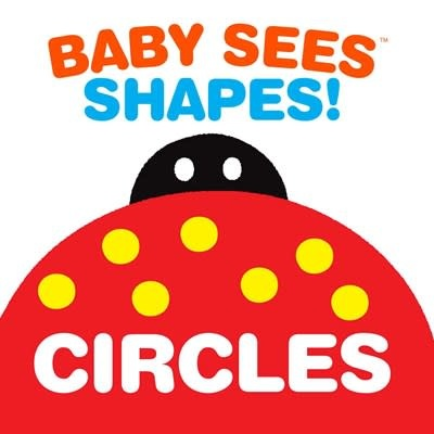 Gakken Baby Sees Shapes: Circles