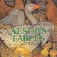 Running Press Kids Aesop's Fables