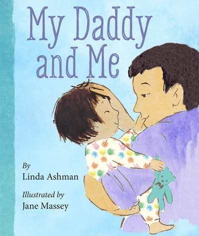 Cartwheel Books My Daddy and Me